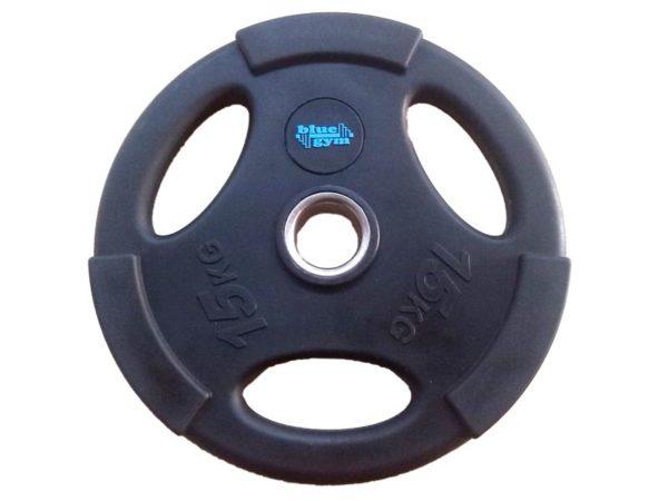 trigrip disk 15 kg