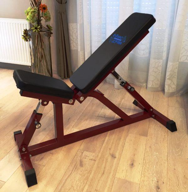 univerzalna podesiva klupa za vježbanje