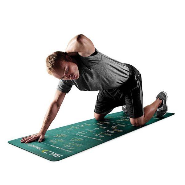 Massaggiatori e rulli
