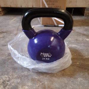 GIRJA 24 KG - kettlebell ili rusko zvono