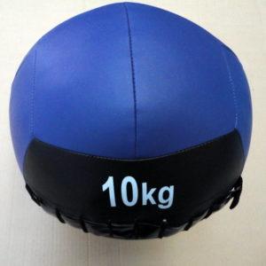 wall ball 10kg - otezana lopta