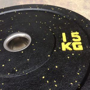 hi-temp bumper 15kg