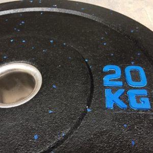 hi-temp bumper 20kg