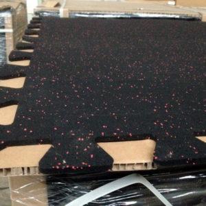 pavimento gommato rosso 6