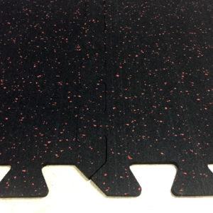 pavimento gommato rosso 7