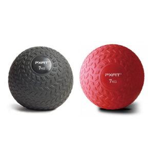 Fitball, Palle medicinali, Wall ball