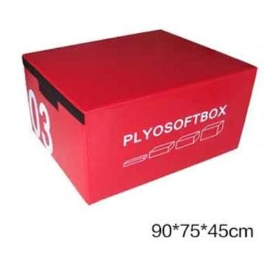 Soft Plyo Box 45 cm